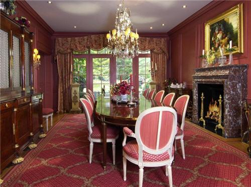 $16 Million Elegant Hilltop Estate in Armonk New York 8