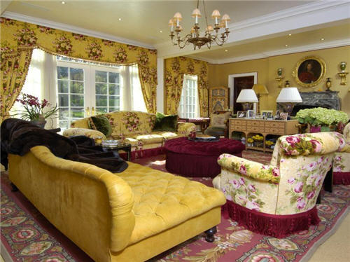 $16 Million Elegant Hilltop Estate in Armonk New York 9