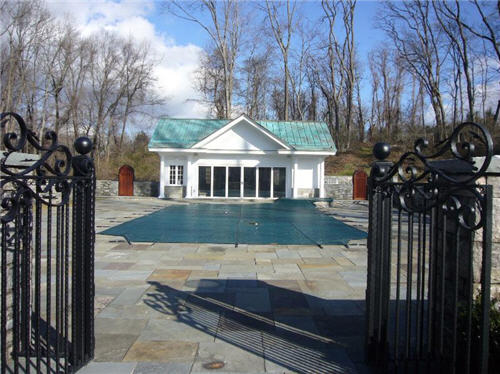 $16 Million Gated Estate in Bedford Corners New York 8