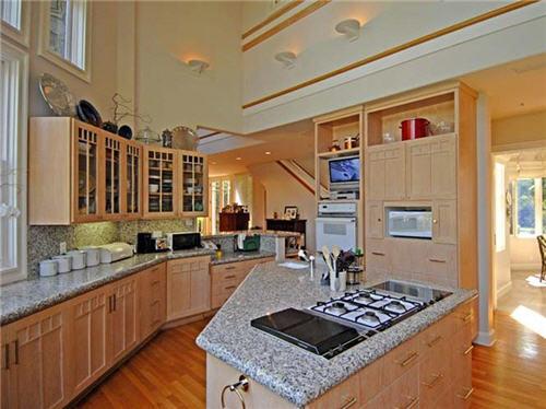 $16.5 Million Luxe Estate in Santa Monica California 6