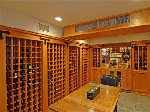 $16.5 Million Luxe Estate in Santa Monica California 7