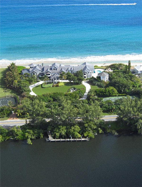 $16.9 Million Magnificent Estate in Manalapan Florida 2