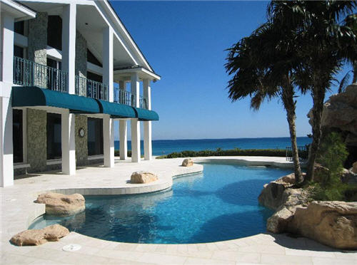 $16.9 Million Magnificent Estate in Manalapan Florida 3