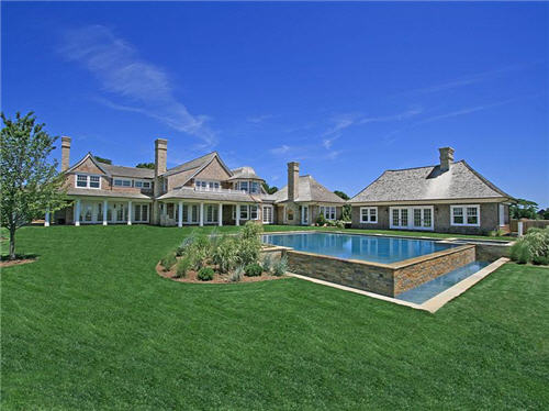 $17.9 Million Ocean View Estate in Sagaponack New York 2