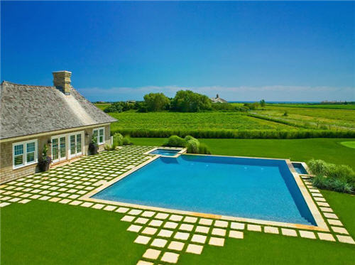 $17.9 Million Ocean View Estate in Sagaponack New York 3