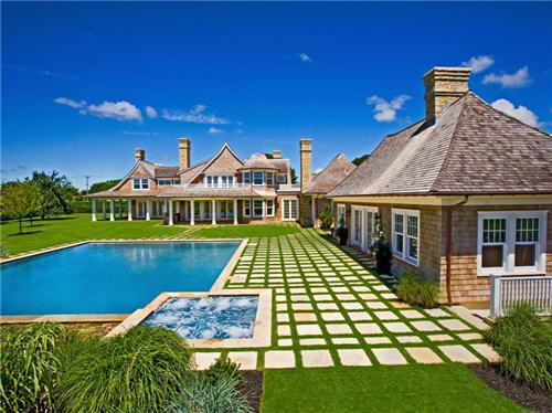 $17.9 Million Ocean View Estate in Sagaponack New York 7