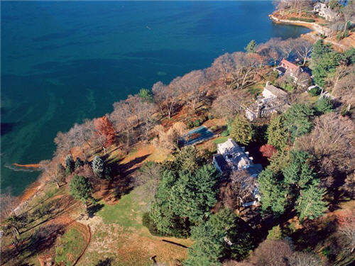 $17.9 Million Waterfront Estate in Greenwich Connecticut 3