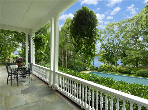 $17.9 Million Waterfront Estate in Greenwich Connecticut 4