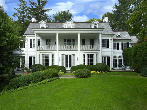 $17.9 Million Waterfront Estate in Greenwich Connecticut