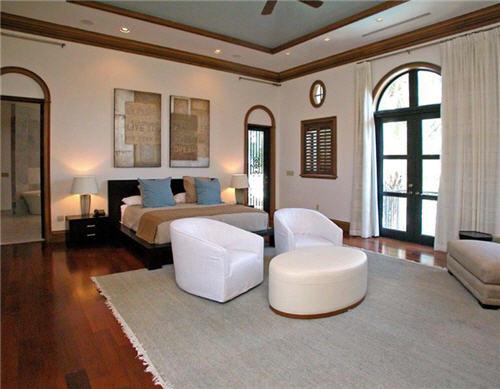 $18.9 Million Mediterranean Estate in Golden Beach Florida 10