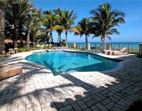 $18.9 Million Mediterranean Estate in Golden Beach Florida 3