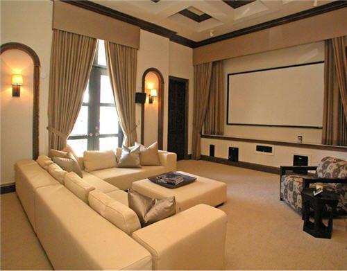 $18.9 Million Mediterranean Estate in Golden Beach Florida 6