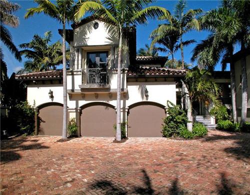 $18.9 Million Mediterranean Estate in Golden Beach Florida 8