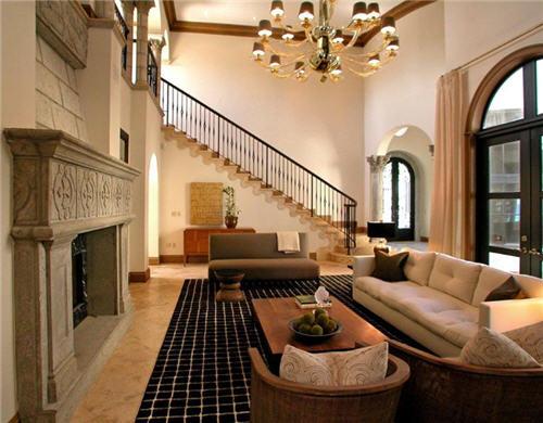 $18.9 Million Mediterranean Estate in Golden Beach Florida 9