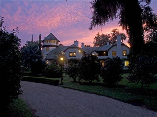 $19 Million Chinquapin Plantation in Thomasville Georgia 2