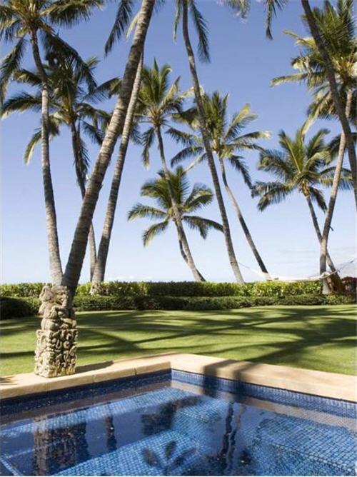$20.5 Million Elegant Estate in Kihei Hawaii 2