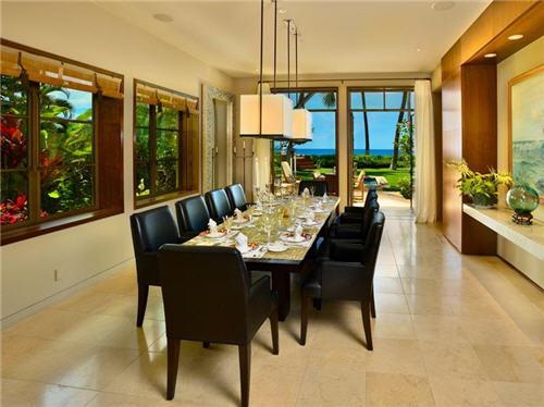 $20.5 Million Elegant Estate in Kihei Hawaii 7