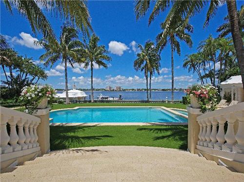 $24 Million Gardenia House in Palm Beach Florida 14
