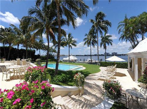 $24 Million Gardenia House in Palm Beach Florida 15