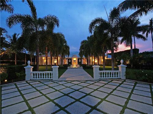 $24 Million Gardenia House in Palm Beach Florida 16