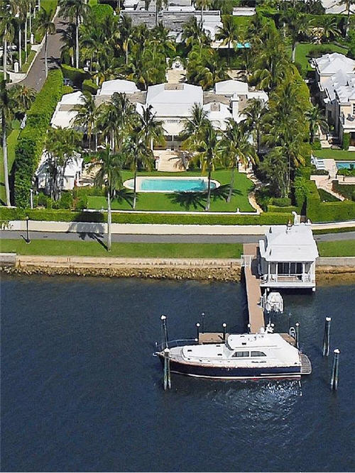 $24 Million Gardenia House in Palm Beach Florida 2