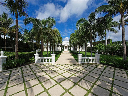 $24 Million Gardenia House in Palm Beach Florida 3