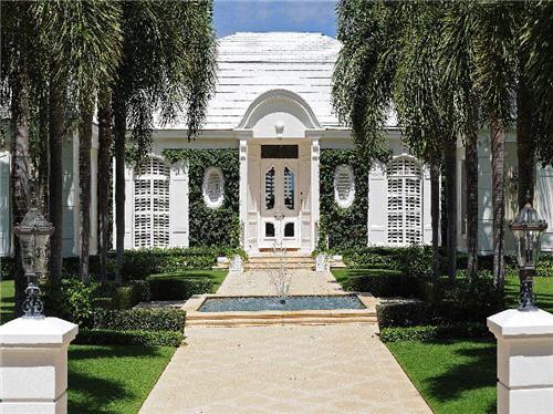 $24 Million Gardenia House in Palm Beach Florida 4