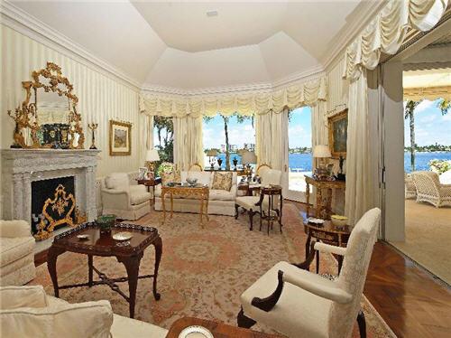 $24 Million Gardenia House in Palm Beach Florida 5
