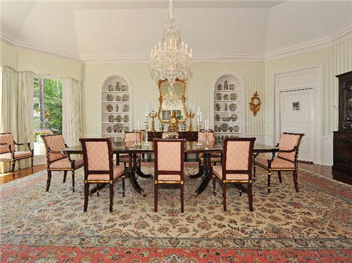 $24 Million Gardenia House in Palm Beach Florida 7