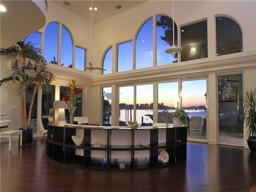 $3.8 Million Sleek Estate in Sarasota Florida 2