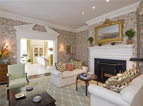 $38 Million Historic Village Estate in Southampton New York 10