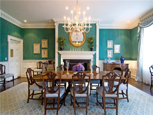 $38 Million Historic Village Estate in Southampton New York 11