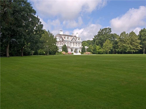 $38 Million Historic Village Estate in Southampton New York 15