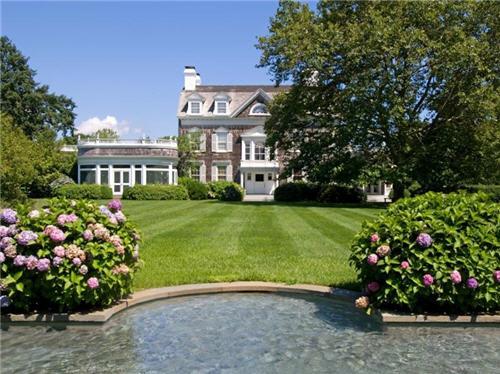 $38 Million Historic Village Estate in Southampton New York 2