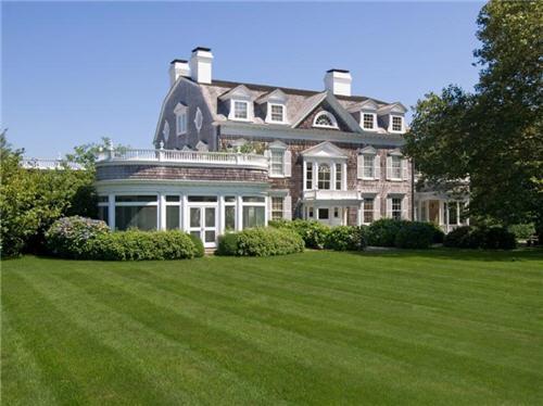$38 Million Historic Village Estate in Southampton New York 3