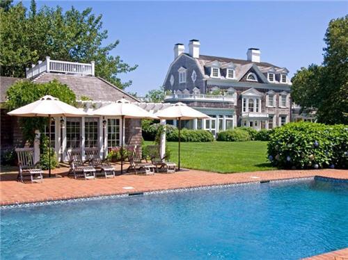 $38 Million Historic Village Estate in Southampton New York 4
