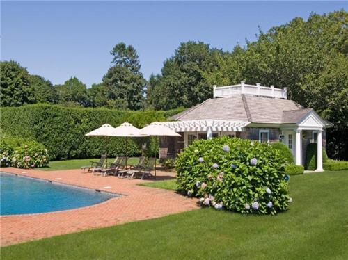 $38 Million Historic Village Estate in Southampton New York 5