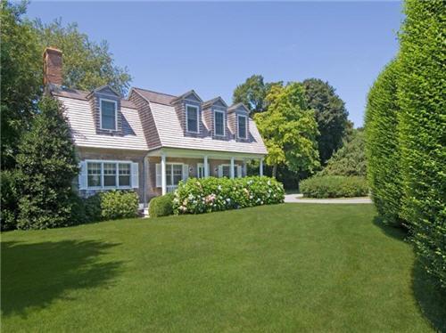 $38 Million Historic Village Estate in Southampton New York 8