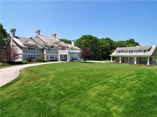 $39.5 Million Mansion with a View in East Hampton New York 13