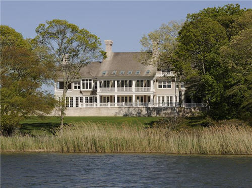 $39.5 Million Mansion with a View in East Hampton New York 2