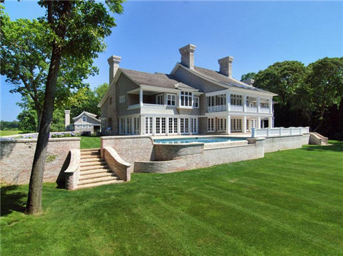 $39.5 Million Mansion with a View in East Hampton New York 3