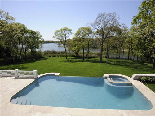 $39.5 Million Mansion with a View in East Hampton New York 4