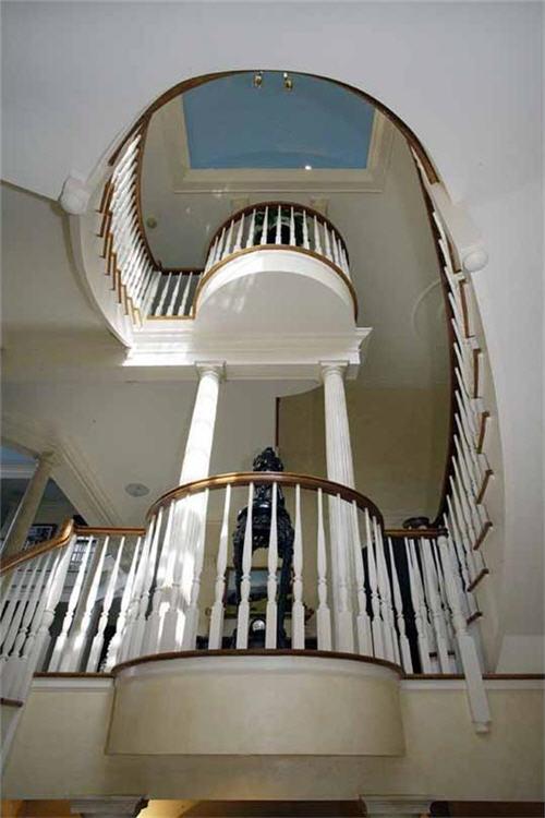 $6 Million Luxurious Estate in Tuxedo Park New York 11