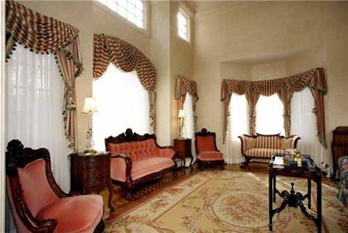 $6 Million Luxurious Estate in Tuxedo Park New York 4