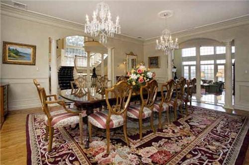 $6 Million Luxurious Estate in Tuxedo Park New York 5