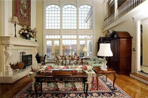 $6 Million Luxurious Estate in Tuxedo Park New York 6