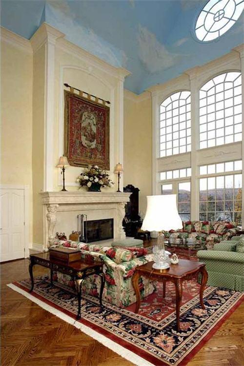 $6 Million Luxurious Estate in Tuxedo Park New York 7