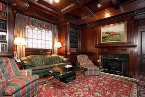 $6 Million Luxurious Estate in Tuxedo Park New York 8