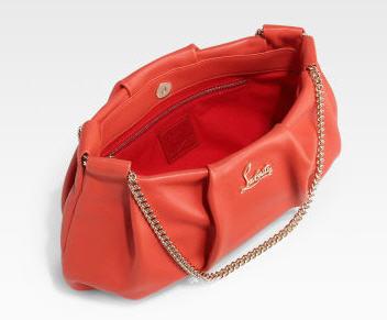 Christian Louboutin Lolita Medium Shoulder Bag 2