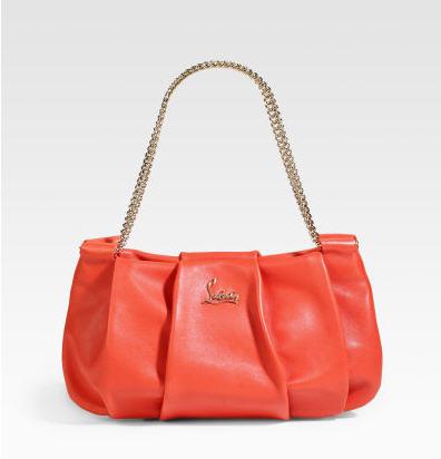 Christian Louboutin Lolita Medium Shoulder Bag